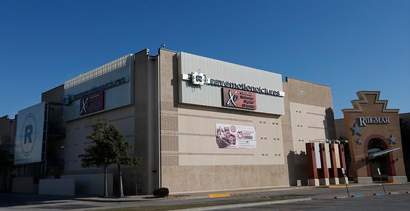 Ridgmar Mall 13 Cinemark