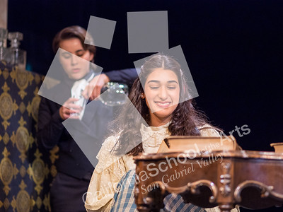 ACT - The Importance of Being Earnest