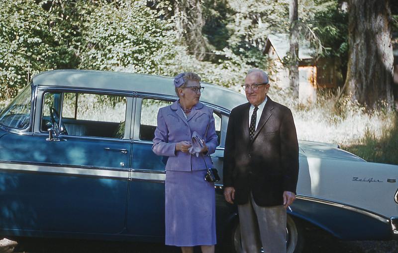 Elna & Hank Reilly