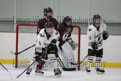 Hockey Girls WA at Portsmouth Abbey on 1/14/17
