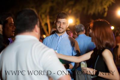 WWPC'S 36th Annual Convention - Phuket, Thailand