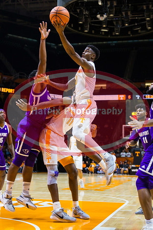 High Point vs Tennessee