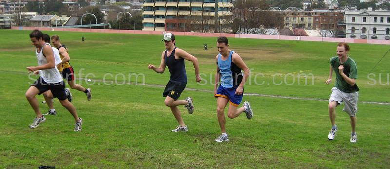 2006 Training in the domain