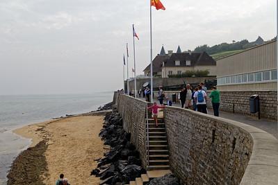 LeHavre, Normandy - Sep 7, 2014