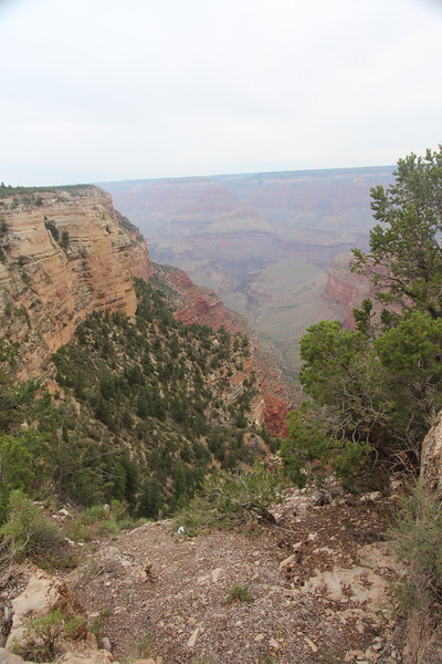8.06.13 Grand Canyon