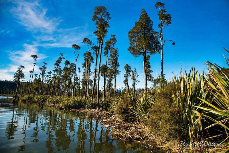 Lake Wahapo