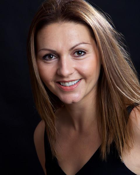 Caroline Bulley