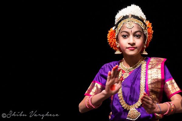 Nritya Sandhya 2016