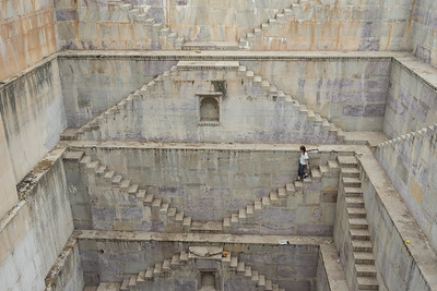 Stairs Around the World