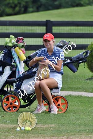 2020-08-19 SHA Girls Golf vs Mercy