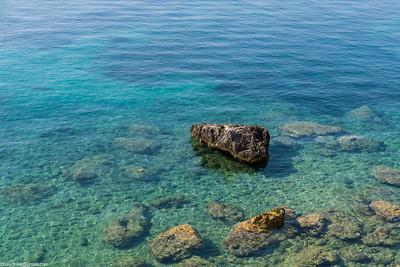Corfu, Greece July 2013