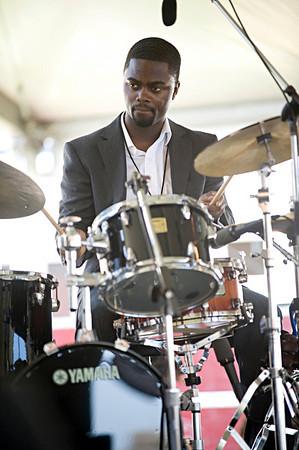Gilmore Marcus