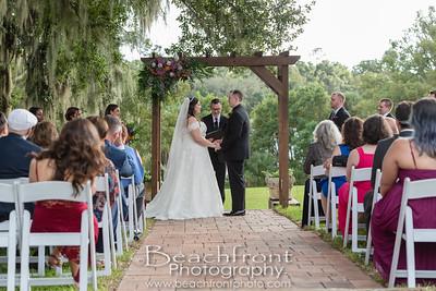 Jessica & Sean - Ceremony
