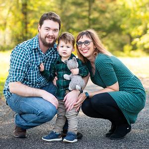 Rosanne & Jason's Family Portraits Quick Picks