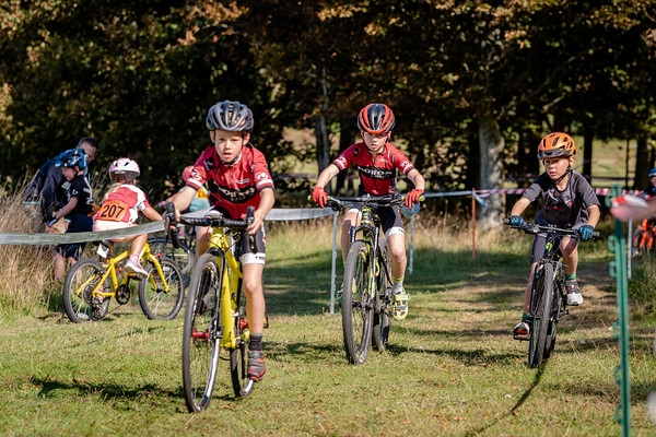 Stamner Park Youth Races
