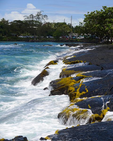 Hilo Waves