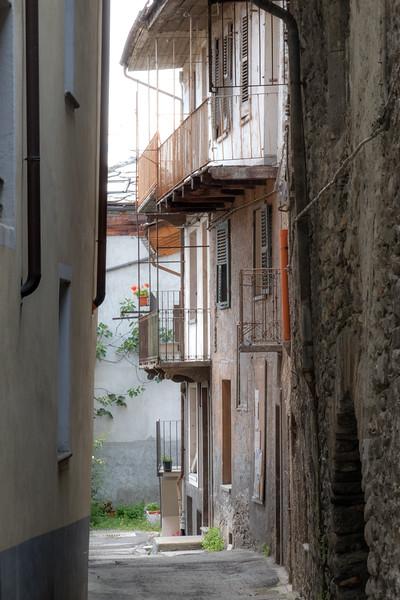 Aosta Street