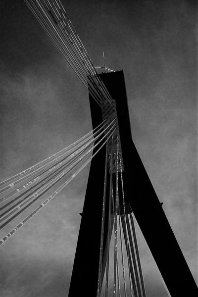 Bridge near Mannheim