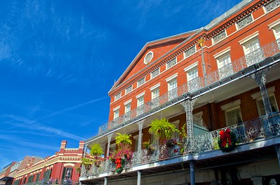 New Orleans 496