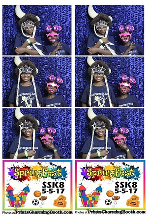 5-5-17 Sulphur Springs Springfest Event