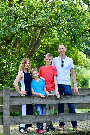 Smit family Holland 2018