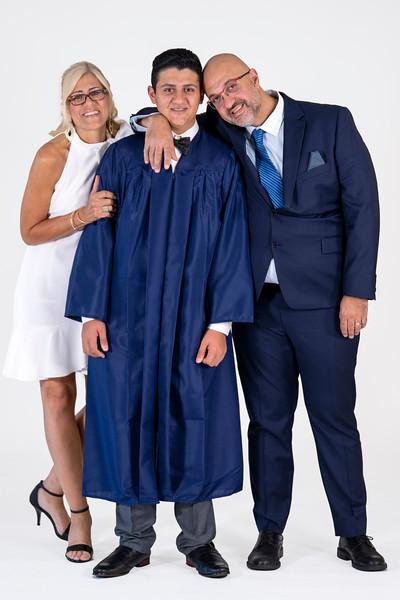 Gianni Farhat Graduation Edit Selections