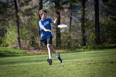 Ultimate vs Covenant Christian Academy (May 8, 2019)
