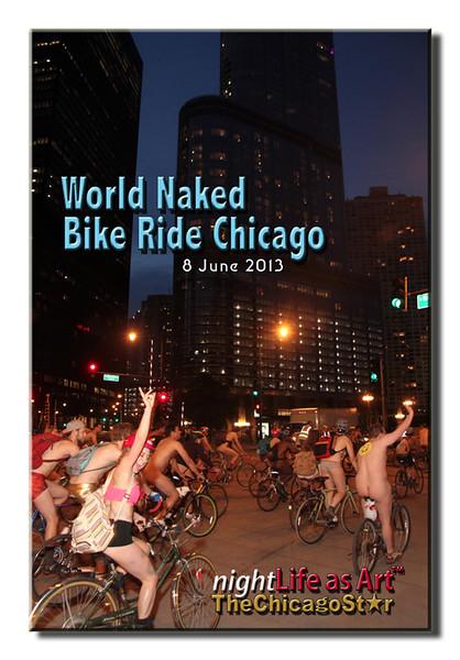 WNBR Chicago 2013