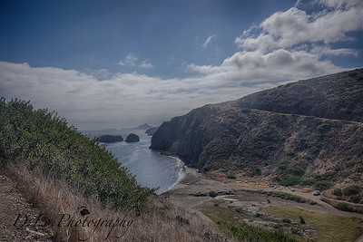Santa Cruz Island Outing - 9/16/2017