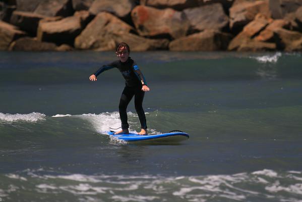 2014 07 22 San Marcos Surf Club - San Diego Surfing Academy LLC