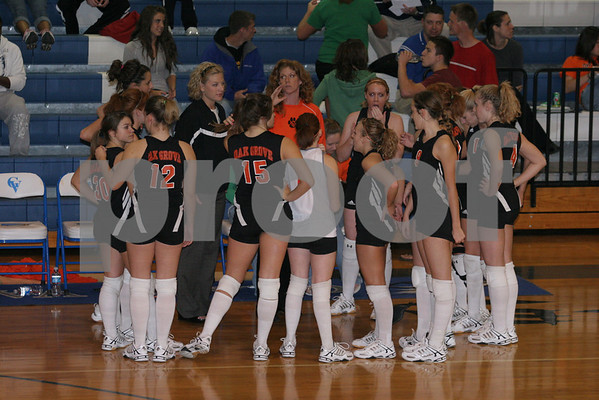 Varsity-Districts-Oak Grove vs Odessa 10-22-07