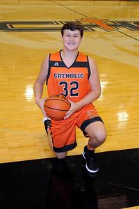 2018-19 CHS Basketball
