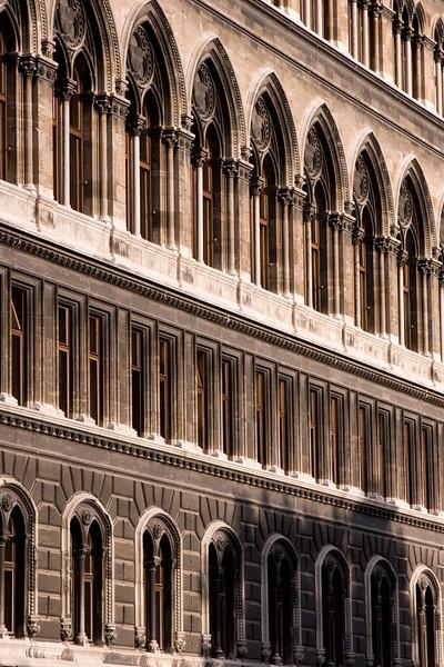 Rathaus windows