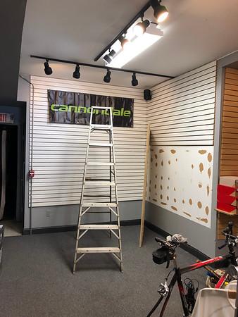 Shop pics 2019