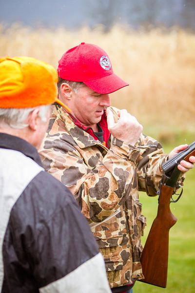 Cedar Valley Hunt 2013