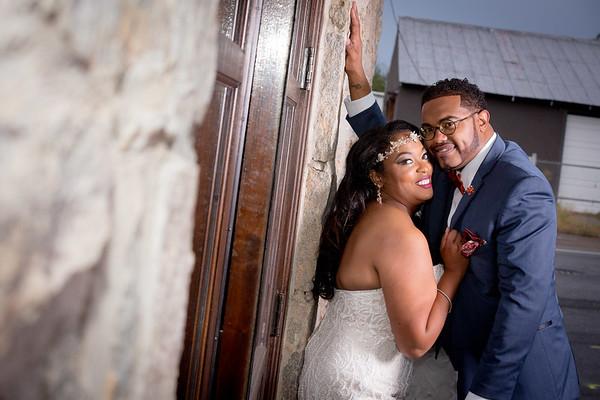 Jackson Wedding 2019