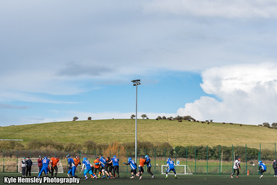 Sussex Thunder / Maidstone Scrimmage (£2 Single Downloads. £8 Gallery Download. Prints from £3.50)