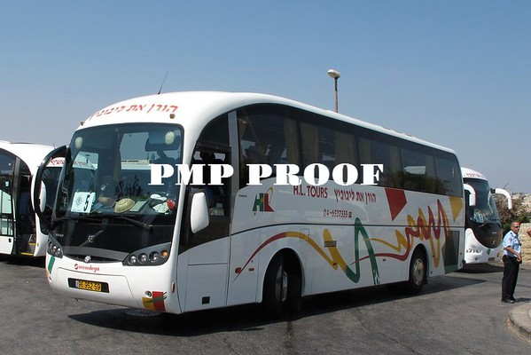 Israel Transport