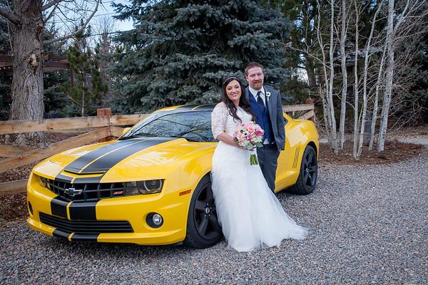 Katie & Jason Wedding