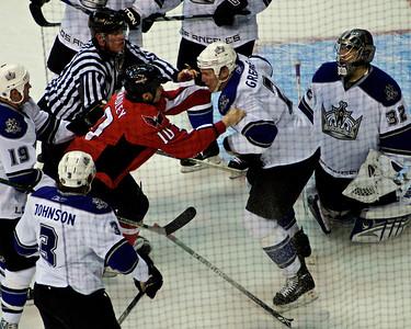 Caps vs Kings (4/5) (February 5, 2009)