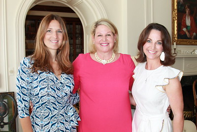 Angels for Allison Spring Luncheon