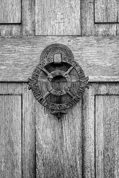 Church Knocker c. 1788