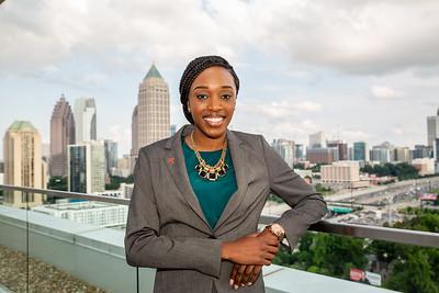 2018 Law Students in Atlanta