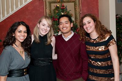 Christmas Extravaganza 2008