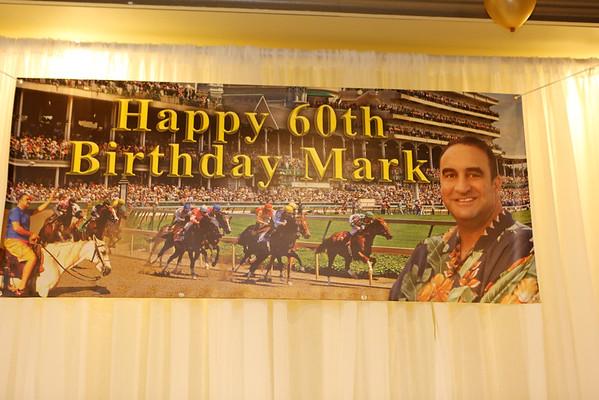 Mark Birthday