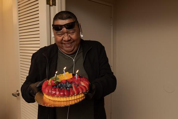 Birthday Juan 2017