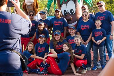 River Dogs Dream Team