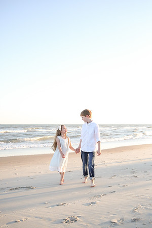 Deaton Family Beach Session