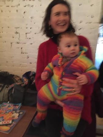 Babies, Bonding & Beverages 2020