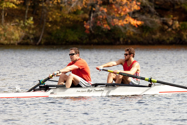 New Hampshire Championship - Mens Open 2X/2